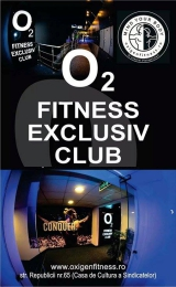 Oxigen Fitness Ploiesti - MIND YOUR BODY