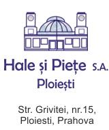 S.C. Hale si Piete S.A. Ploiesti