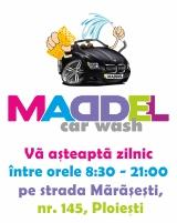 Maddel Small