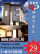 GPHotel Small