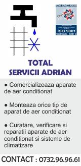 Total Servicii Adrian
