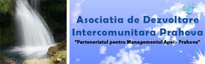 Asociatia de Dezvoltare Intercomunitara Parteneriatul pentru Managementul Apei - Prahova