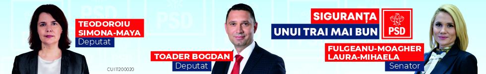 PSD Prahova - Alegeri Parlamentare 2020
