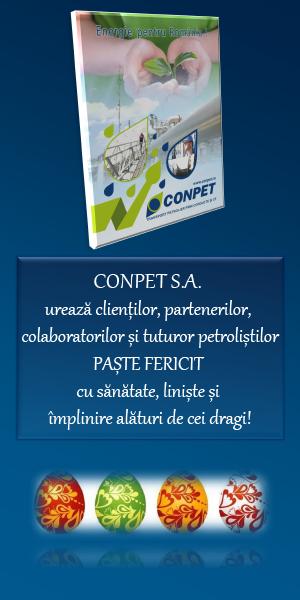 Conpet paste