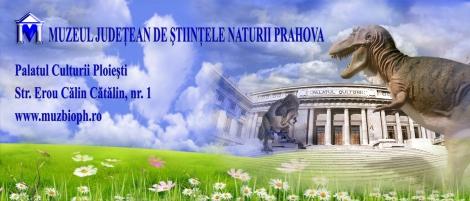 Muzeul Judetean de Stiintele Naturii Prahova