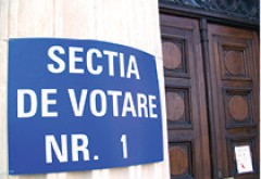 Mergi la Referendum? Iata ce sectii de votare si-au schimbat locatia, in Ploiesti