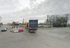 """""""Giratoriul ruşinii"""" din Ploieşti, propus pentru refacere. Vezi cât va costa proiectul!"""