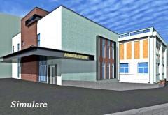 Cum vor arata Spitalul Judetean si Maternitatea Ploiesti dupa noile investitii ale CJ Prahova