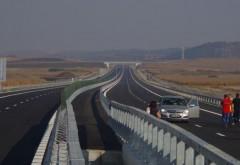 Autostrada Ploiesti-Brasov incepe cu o amanare