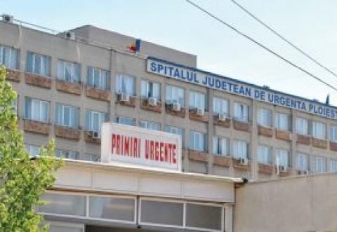 CJ Prahova a demarat licitatia pentru modernizarea si extinderea Unitatii Primiri-Urgente a Spitalului Judetean