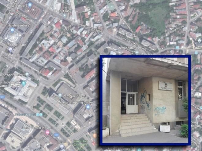 Vezi cine se va muta în sediul care va fi lăsat liber de Direcţia de Urbanism din Ploieşti!