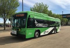 9 autobuze electrice vor circula in Ploiesti. Ministerul Dezvoltarii a demarat licitatia