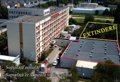 Investitie majora la Spitalul Judetean din Ploiesti. CJ Prahova incepe extinderea si modernizarea UPU (4 milioane de euro)
