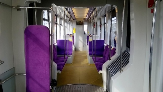20 de tramvaie noi vor ajunge la Ploiesti. Achizitia este facuta de Guvern