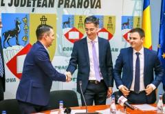 A fost semnat contractul! Spitalul Judetean va fi modernizat cu fonduri europene