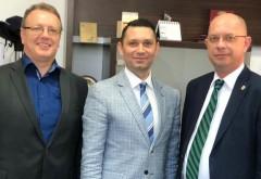 CJ Prahova si ANL demareaza un proiect comun: Locuinte de serviciu tip ANL pentru medicii specialisti de la Spitalul Judetean