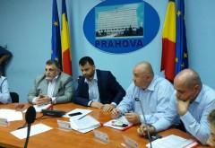 Consiliul Local Ploiești se reunește, sâmbătă, în ședință extraordinară pe tema termoficării