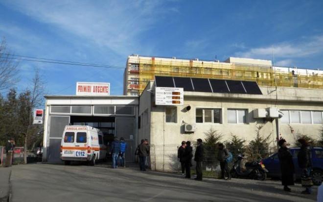Bogdan Toader (CJ Prahova) anunt important: La Spitalul Judetean, la Urgente, vom angaja un comunicator pentru relatia cu apartinatorii pacientilor