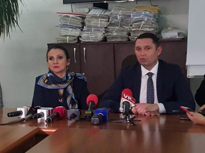 Ministrul Sănătății a anunțat finanțare de peste 32.000.000 de lei, pentru aparatură nouă în 11 spitale din Prahova