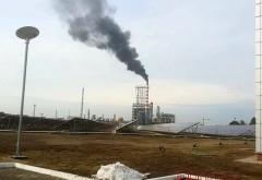 Garda de Mediu a amendat, cu câte 15.000 de lei, rafinăriile Petrotel Lukoil și Vega