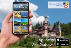 Aplicația VisitPrahova, proiect de succes pentru promovarea județului