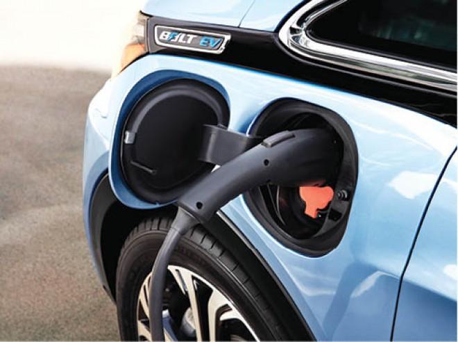 Consiliul Judeţean Prahova cumpara un autoturism electric prin programul Rabla Plus