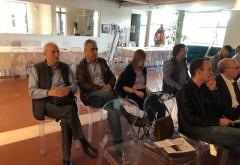 AE3R Ploiesti-Prahova participa la forumul energetic de la Pescara, in cadrul proiectului COALESCCE