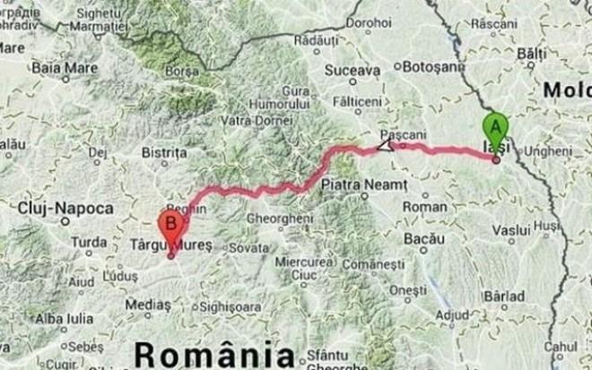 Senatul a aprobat Autostrada Unirii Principatelor și Autostrada Basarabia