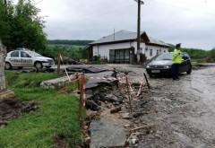 64 de milioane de lei costa reparaţiile drumurilor şi podurilor distruse de calamităţi