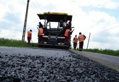 Lista drumurilor judetene din Prahova ce vor fi asfaltate in 2019 cu bani de la Consiliul Judetean