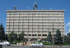Consiliul Județean Prahova va înființa un club sportiv cu sediul în Palatul Administrativ