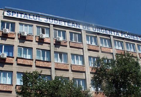 Se cauta manager pentru Spitalul Judetean de Urgenta PLOIESTI