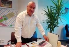 Cristi Ganea ofera detalii despre noul bazin olimpic din Ploiesti. Unde va fi construit