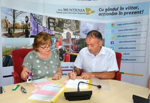 Finanțare europeană pentru o grădiniță in comuna Starchiojd