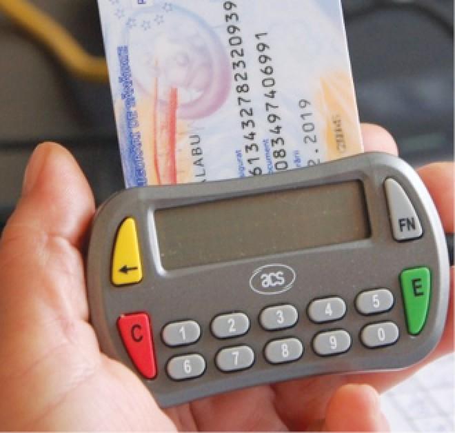 Dupa mai bine de o luna, CNAS anunţă că sistemul cardului de sănătate a fost repus în funcţiune