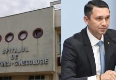 """Maternitatea Ploieşti va fi preluată de Spitalul Judeţean. """"Câştigă ambele unităţi, dar şi pacientele"""""""
