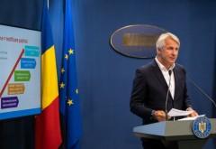 Teodorovici propune ca pensionarii să primească anticipat un procent al sumei de care vor beneficia la recalcularea din 2021