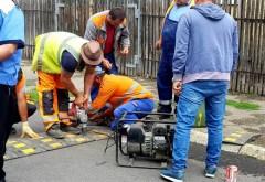 SGU Ploiesti se va ocupa de montarea indicatoarelor rutiere si efectuarea marcajelor