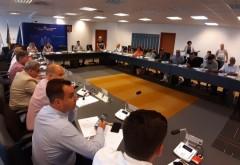Consiliul Local a respins majorarea tarifelor de salubritate din Ploieşti
