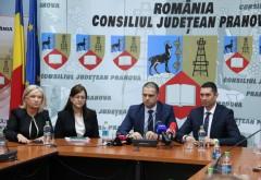 Bogdan Toader si deputatul PSD Rodica Paraschiv solicita CNAIR largirea la 4 benzi a Centurii de Nord a Ploiestiului
