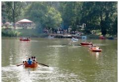 Consiliul Judetean Prahova aloca fonduri pentru modernizarea Parcului Bucov. Lacul va avea plaja, iar parcarea va fi extinsa