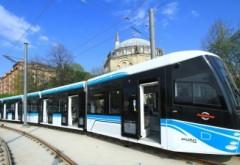 Guvernul sprijina dezvoltarea Ploiestiului, in timp ce Dobre doarme. 20 de tramvaie noi vor fi achiziţionate cu bani europeni