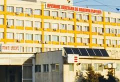 Postul de manager la Spitalul Județean din Ploiești, scos pentru a TREIA OARĂ la concurs