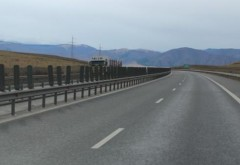 Autostrada Ploieşti-Braşov, gata de start