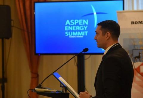 Aspen Energy Summit 2019, la Ploiesti. Eveniment organizat de CJ Prahova si Aspen Romania
