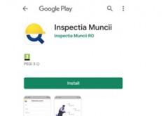 Ai angajat zilieri? Inspectia Muncii a lansat o aplicatie mobila special pentru tine