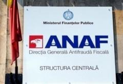 Anunț important pentru toți românii: ANAF face schimbări radicale