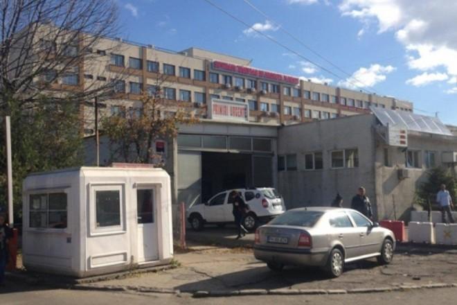 Spitalul Județean de Urgență Ploiești organizează al patrulea concurs pentru functia de manager general
