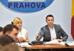CJ Prahova intervine pentru fluidizarea traficului intr-o zona periculoasa din Ploiesti. Un sens giratoriu nou, construit in nordul orasului