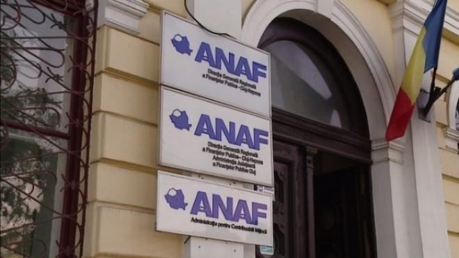 Reorganizare ANAF. Dispar 2.000 de posturi